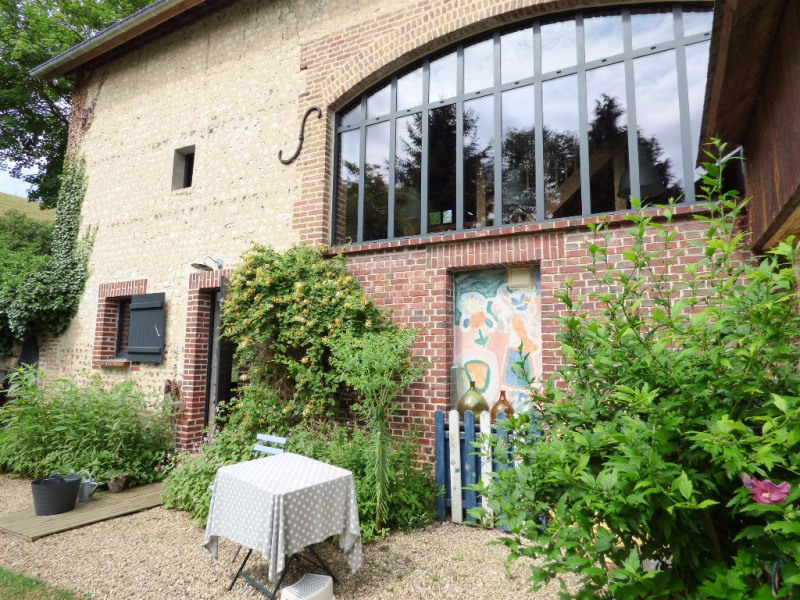 Vente maison / villa Les andelys 400000€ - Photo 8