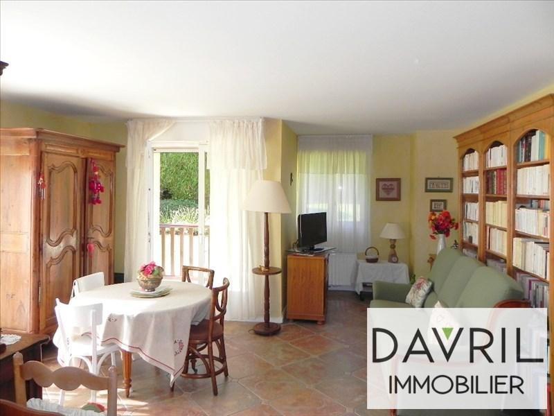 Vente de prestige appartement Andresy 250000€ - Photo 4