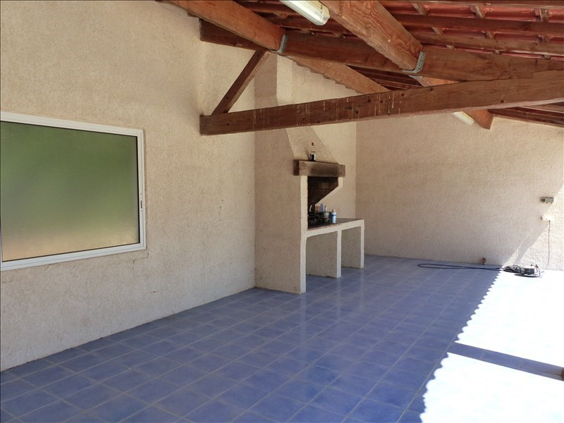 Vente maison / villa Beziers 449 000€ - Photo 8
