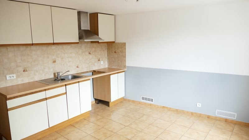 Vente appartement Mortefontaine 115 000€ - Photo 2