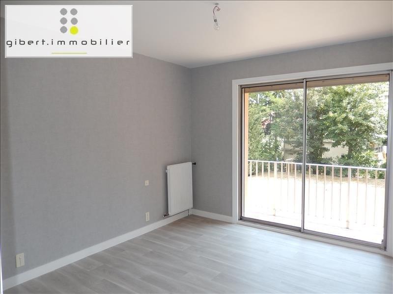 Rental apartment Le puy en velay 499,79€ CC - Picture 8
