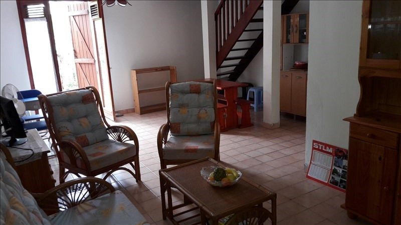 Rental house / villa Les abymes 900€ +CH - Picture 7