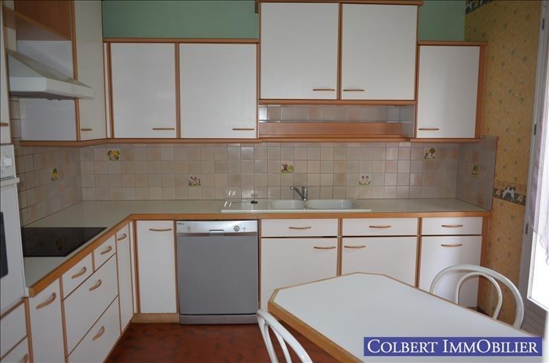 Vente maison / villa Laroche st cydroine 129900€ - Photo 4