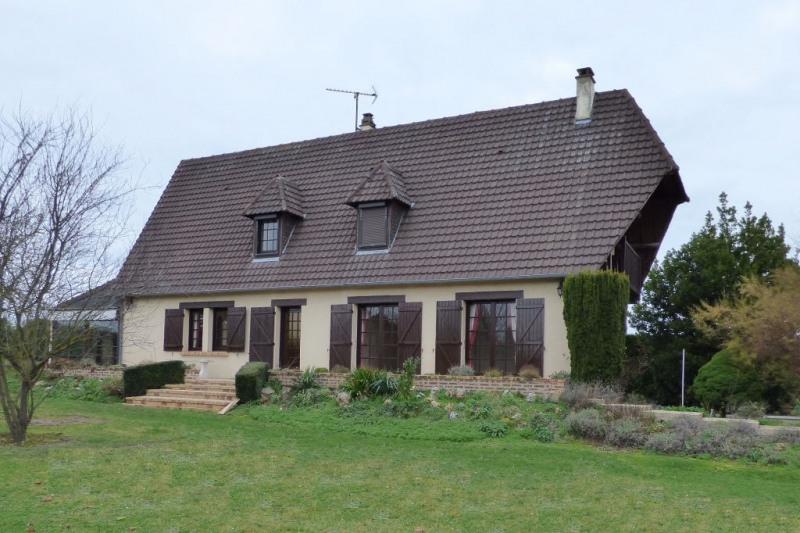Vente maison / villa Les andelys 267000€ - Photo 1