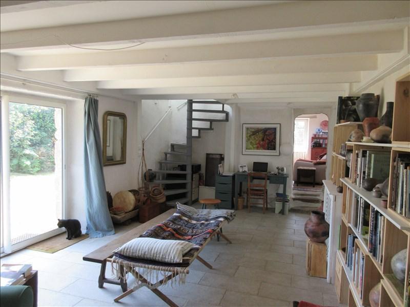Sale house / villa Mahalon 208400€ - Picture 5
