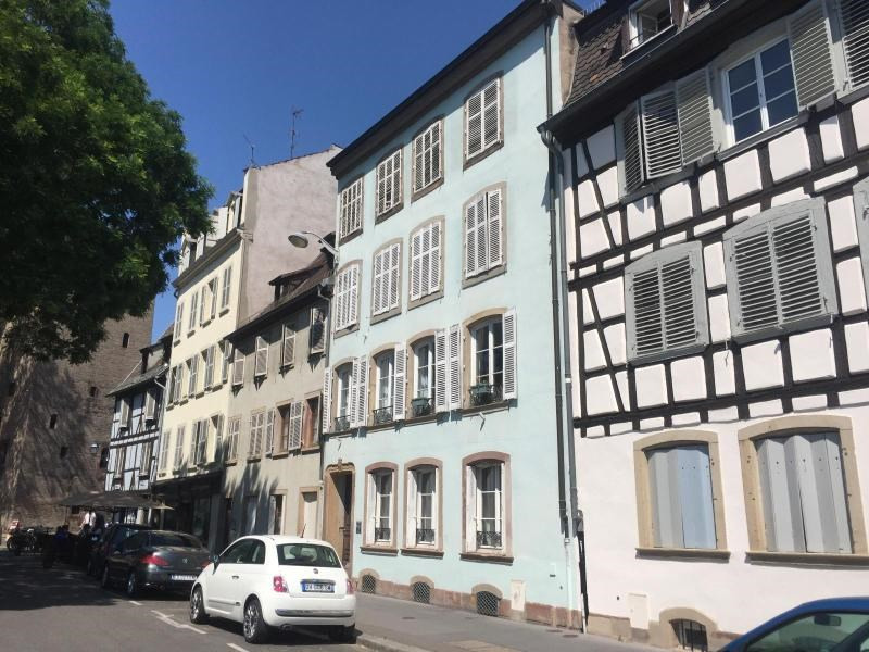 Location appartement Strasbourg 590€ CC - Photo 1