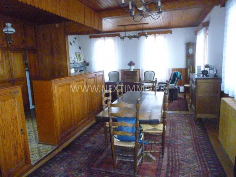 Revenda casa Saint-martin-vésubie 215000€ - Fotografia 4
