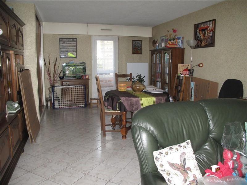 Vente appartement Antony 260000€ - Photo 3