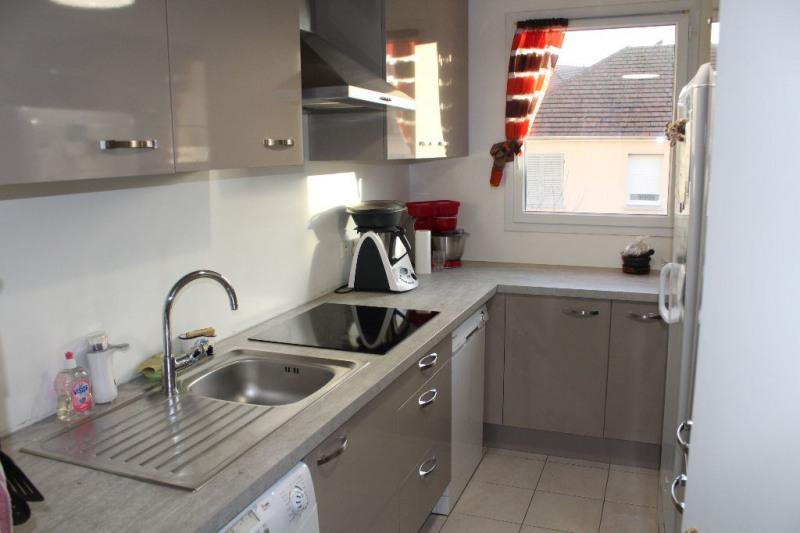 Vente appartement Meaux 170000€ - Photo 4