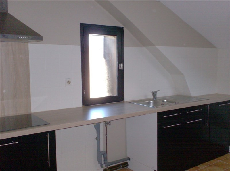 Rental apartment Perigueux 493€ CC - Picture 5