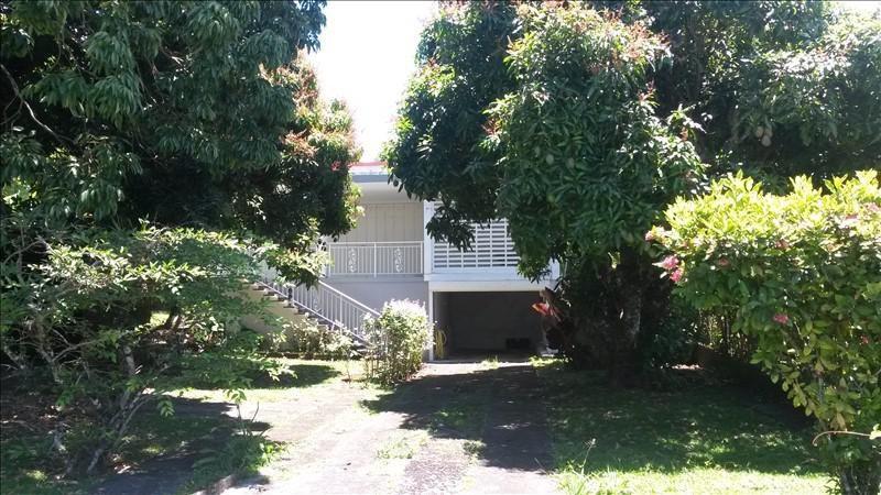 Sale house / villa Gourbeyre 245000€ - Picture 1