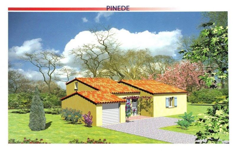 Maison  3 pièces + Terrain 362 m² Béziers par MAISONS FRANCE BATIMENT