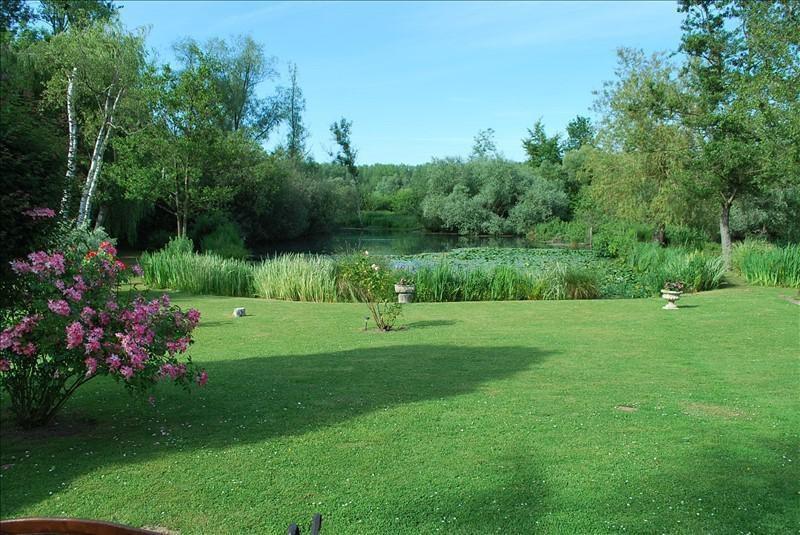 Sale house / villa Dominois 311000€ - Picture 8