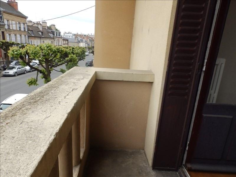 Location appartement Moulins 460€ CC - Photo 8