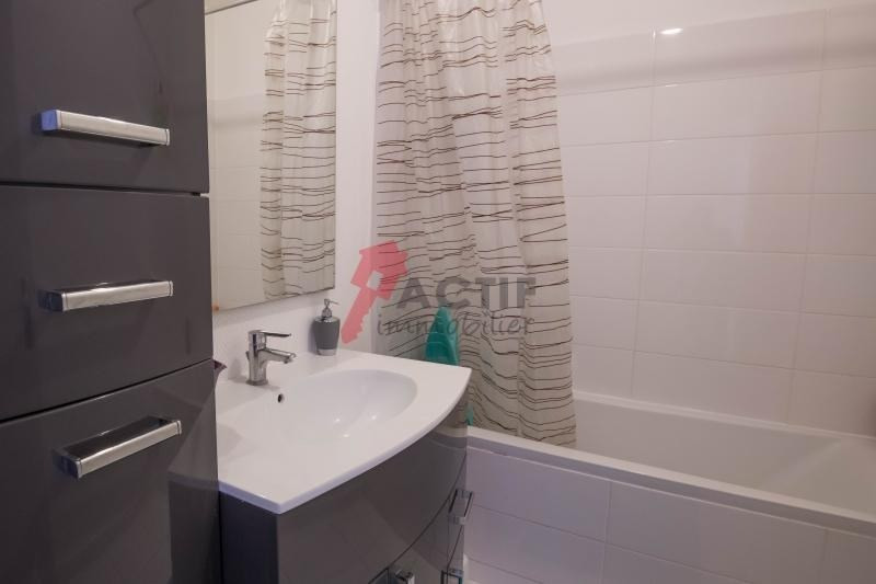 Sale apartment Evry 169000€ - Picture 10