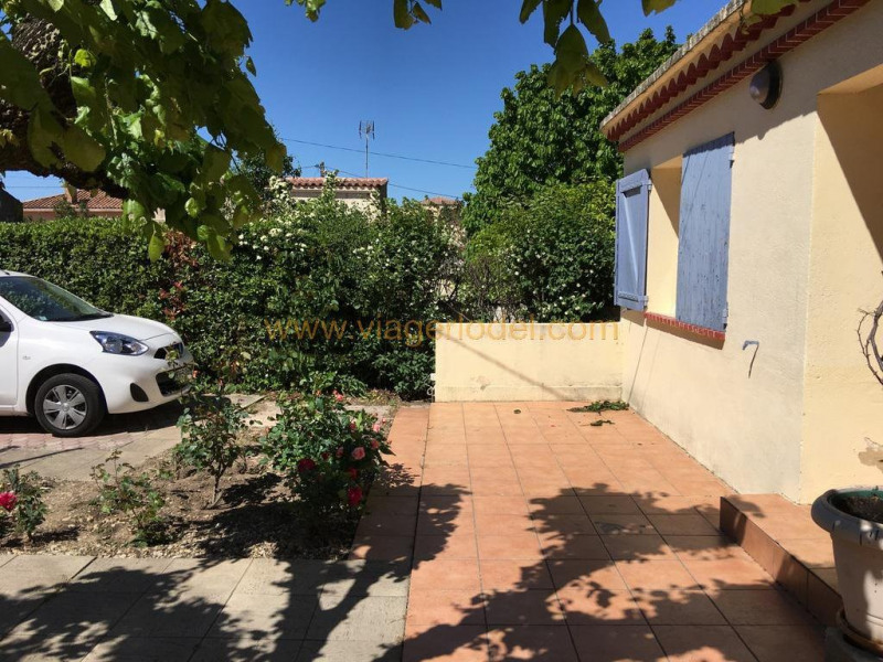 Life annuity house / villa Les angles 70 000€ - Picture 3