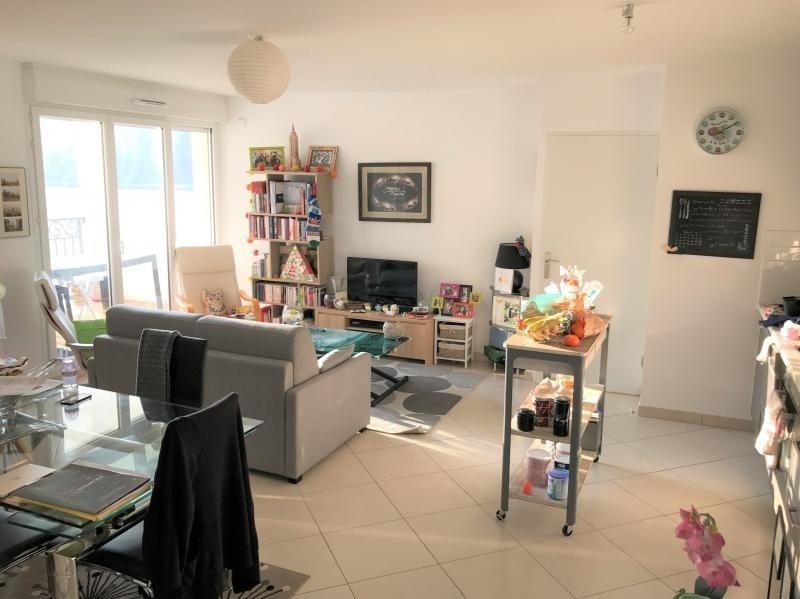 Sale apartment St leu la foret 298000€ - Picture 2