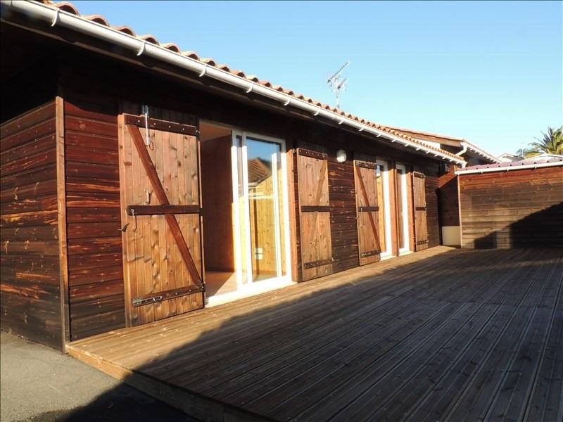 Vente maison / villa St martin de seignanx 234000€ - Photo 3