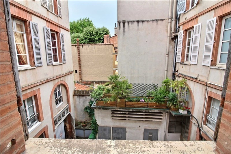 Deluxe sale apartment Toulouse 803000€ - Picture 3