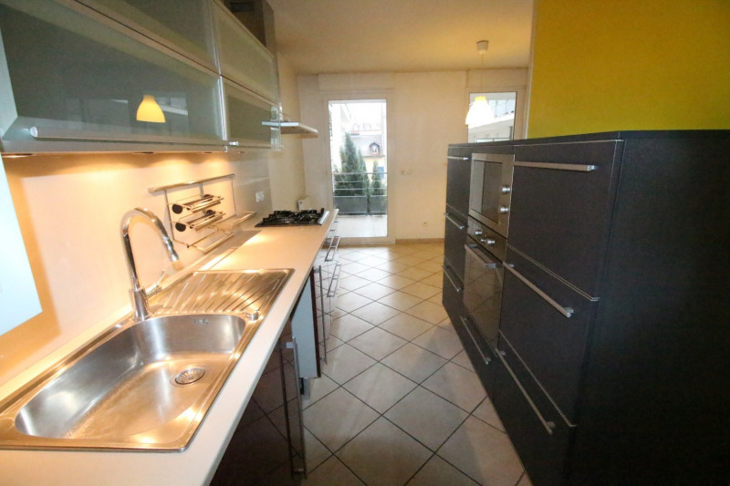 Vente appartement Grenoble chorier estacade 295000€ - Photo 8