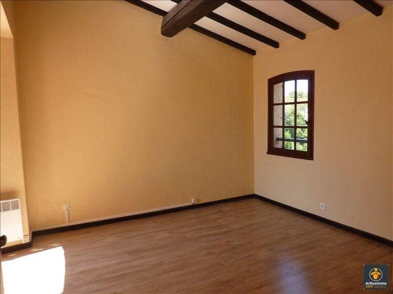 Rental apartment Valescure 970€ CC - Picture 7