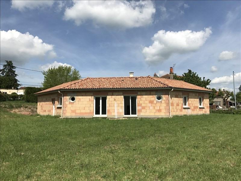 Vendita casa Charlieu 189000€ - Fotografia 4