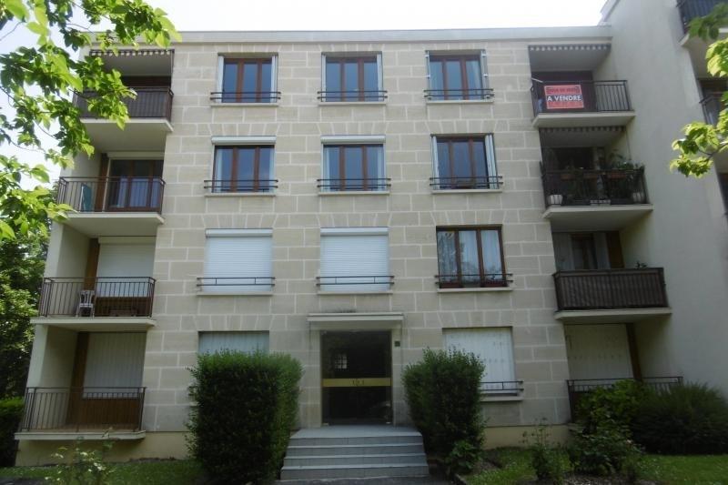 Sale apartment Noisy le grand 244000€ - Picture 1