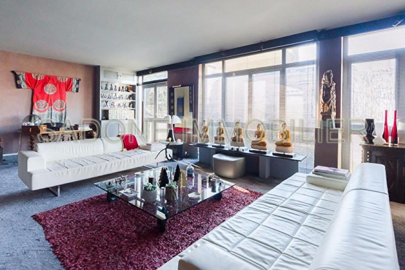 Appartement 182m² Ile de la Jatte-Parc d'Orléans Neuilly sur Seine 92200 -