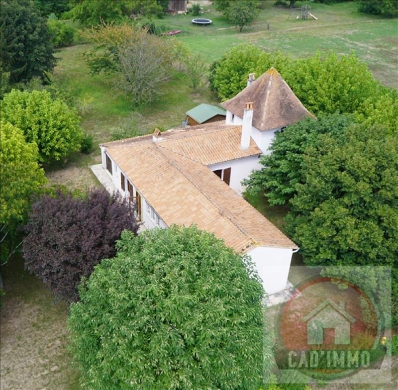 Vente maison / villa Bergerac 176500€ - Photo 1