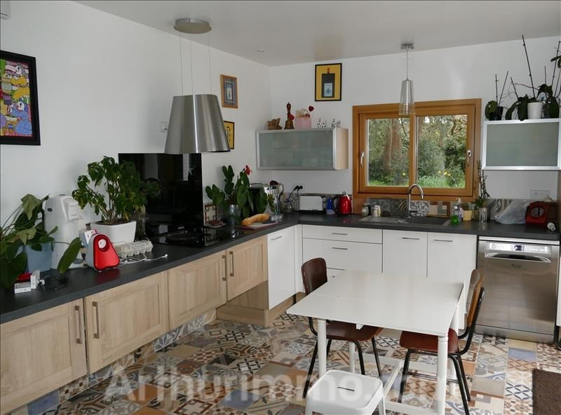 Sale house / villa Auray 425 990€ - Picture 2