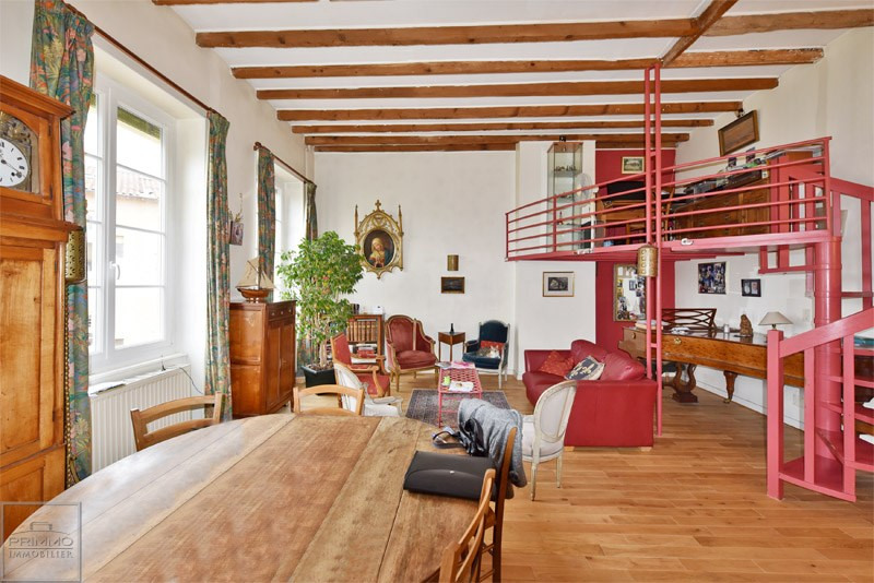 Vente appartement Lyon 1er 790000€ - Photo 7