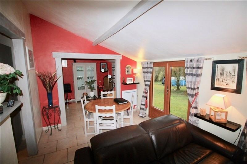 Vente maison / villa La neuve lyre 133000€ - Photo 9
