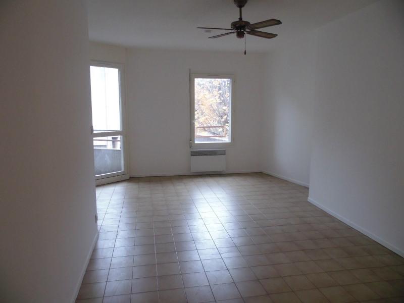 Vente appartement Grenoble 88000€ - Photo 1
