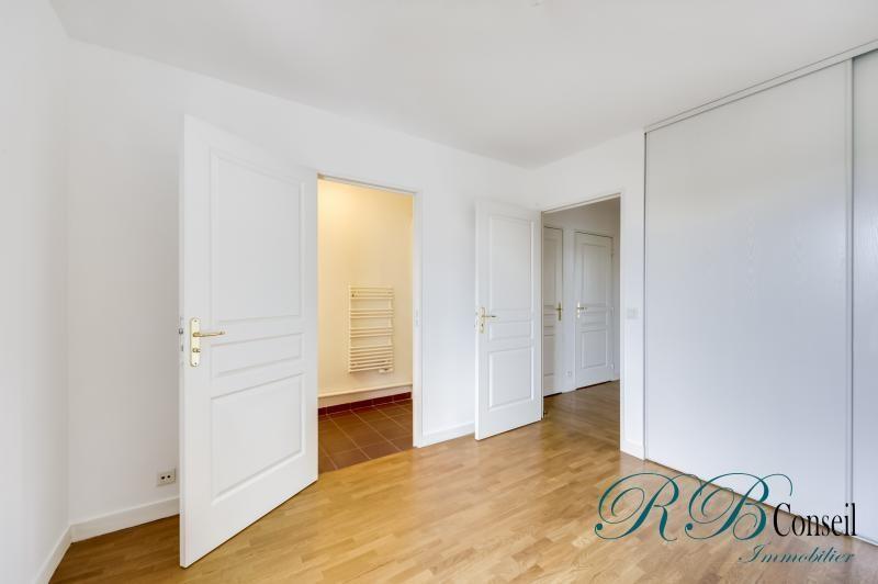 Vente de prestige appartement Chatenay malabry 460000€ - Photo 7