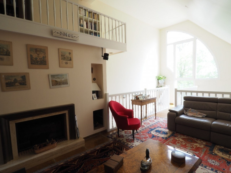 Sale apartment Le mee sur seine 553800€ - Picture 5