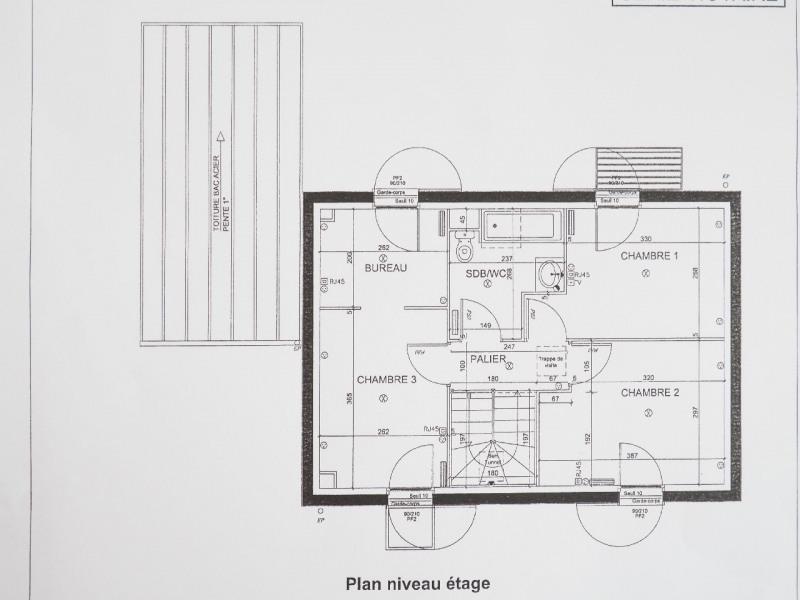 Sale house / villa Cesson 275000€ - Picture 8