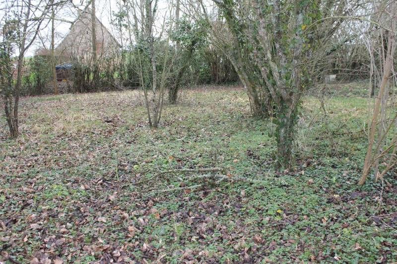 Vente terrain Oisseau le petit 36000€ - Photo 4