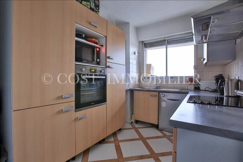 Vente appartement Courbevoie 610000€ - Photo 4