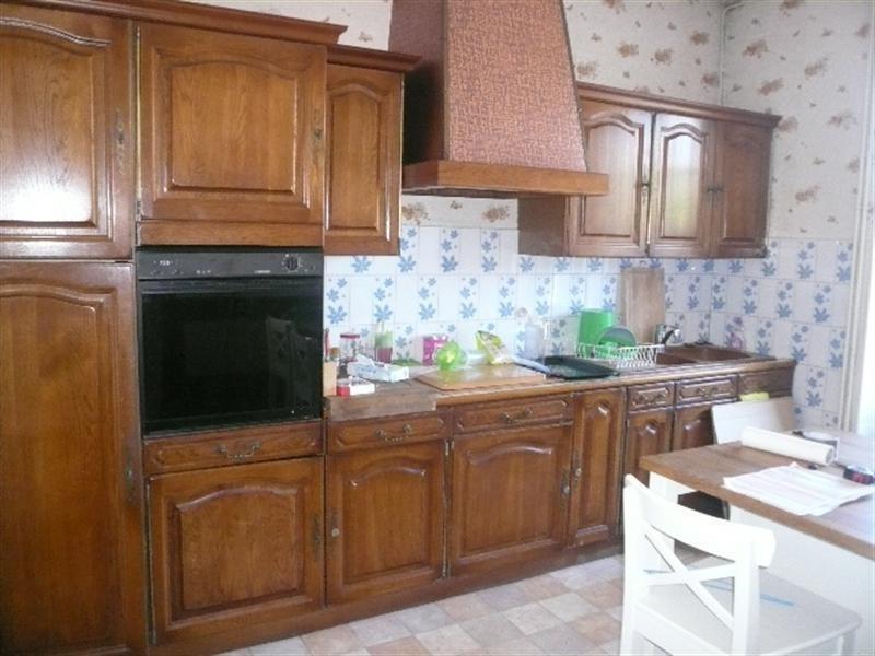 Sale house / villa Cosne cours sur loire 107500€ - Picture 3