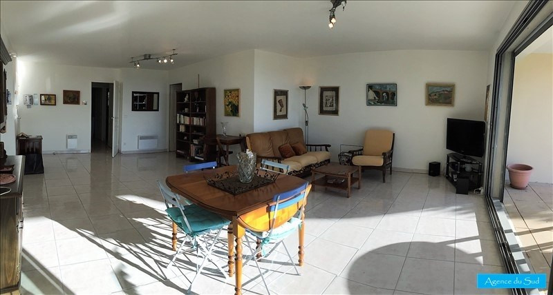 Vente de prestige appartement Cassis 940 000€ - Photo 3