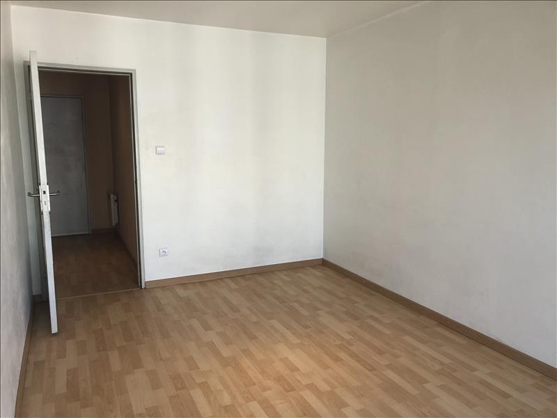 Rental apartment Strasbourg 433€ CC - Picture 1