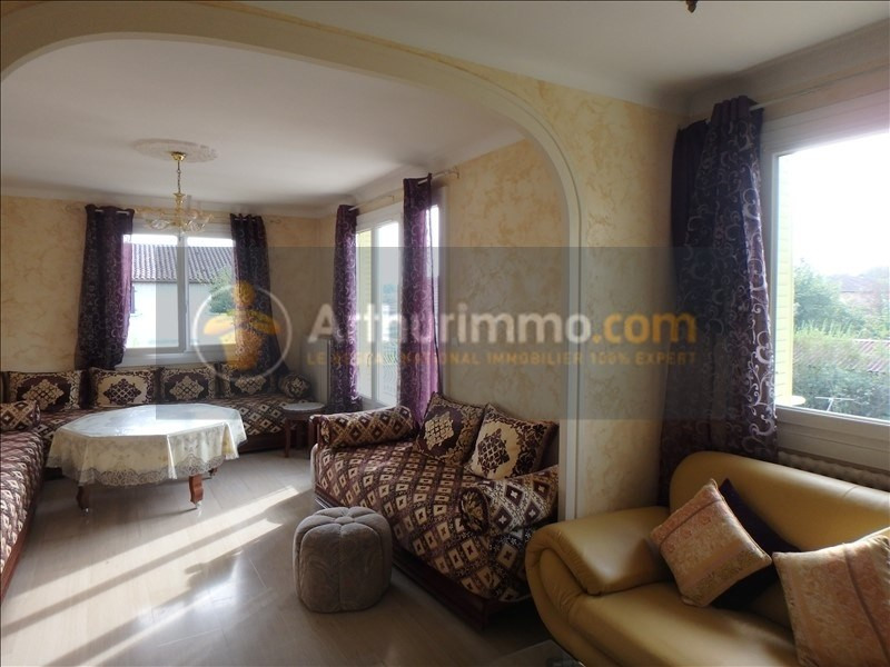 Sale house / villa Bourg en bresse 230000€ - Picture 2