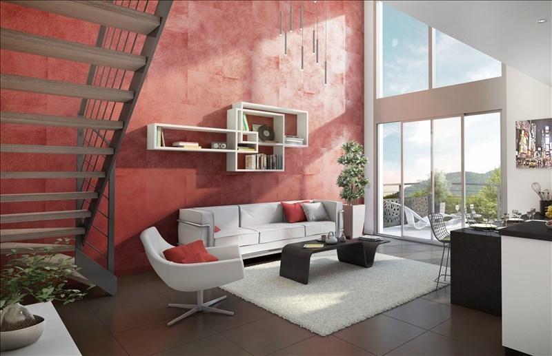 Deluxe sale apartment Annecy le vieux 849000€ - Picture 1