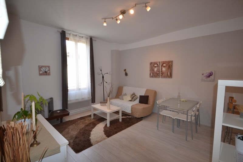 Vendita appartamento Avignon intra muros 141000€ - Fotografia 3
