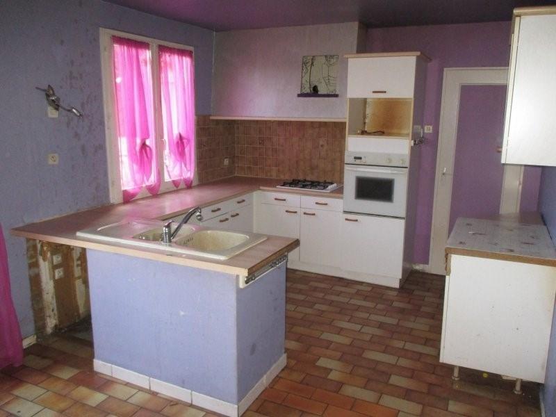 Vente maison / villa Villers cotterets 119500€ - Photo 4