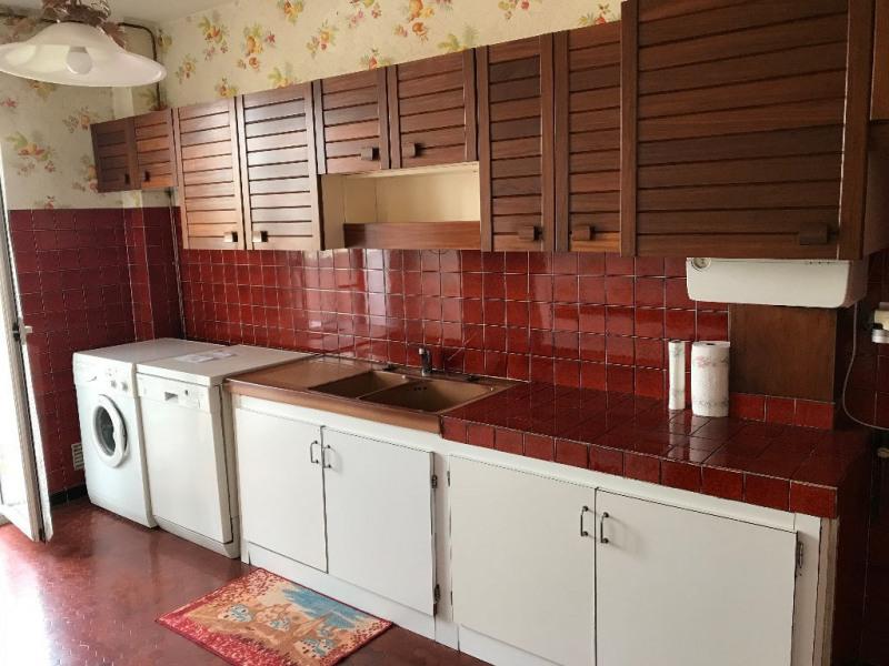 Sale apartment Colomiers 110000€ - Picture 1