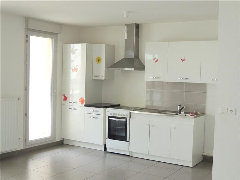 Vente appartement Ferney voltaire 425 000€ - Photo 4