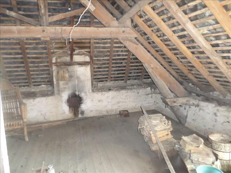 Vente maison / villa Chapelle viviers 49500€ - Photo 4
