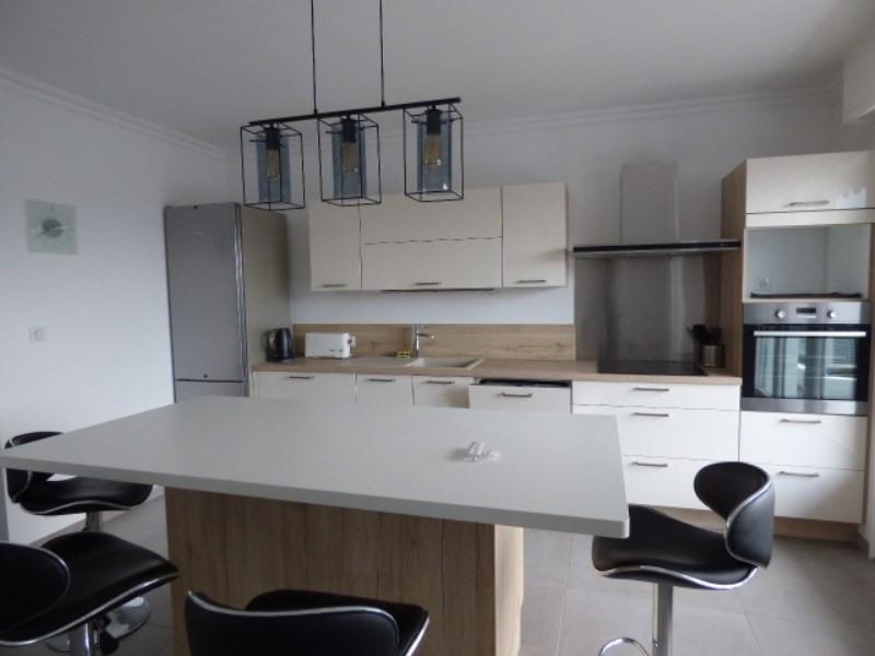 Location appartement Aix les bains 1045€ CC - Photo 8
