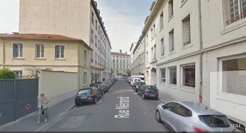 Location appartement Lyon 9ème 578€ CC - Photo 1